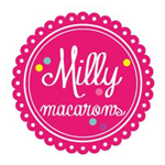 Milly macarons
